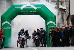 Presentacion Avintia Racing 2016 12