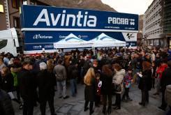 Presentacion Avintia Racing 2016 17