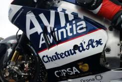 Presentacion Avintia Racing 20164