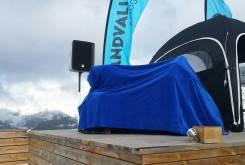 Presentacion Avintia Racing 20166
