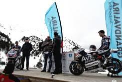 Presentacion Avintia Racing 2016 Andorra