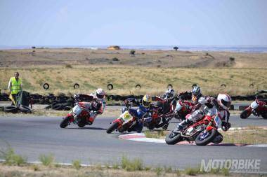 RAV Moto3 Naked Cup