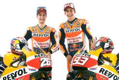 Repsol Honda Team 2016