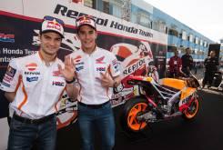 Repsol Honda Team 2016