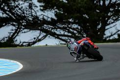 Test Phillip Island 2016
