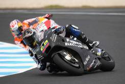 Test Phillip Island 2016