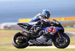 WSBK 2016 Test Phillip Island 8