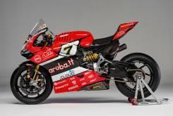 WSBK 2016 - Ducati