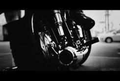 Yamaha XSR900 Neo Retro video 008