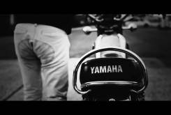 Yamaha XSR900 Neo Retro video 011