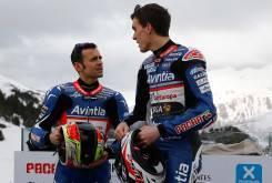 Avintia Racing 2016 Rizando rizo 03