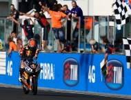 MOTORSPORTRookies Cup, GP of San Marino