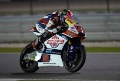 Entrenamientos Qatar Moto2 2016 02