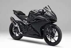 Honda CBR250RR K64 Super Light Concept