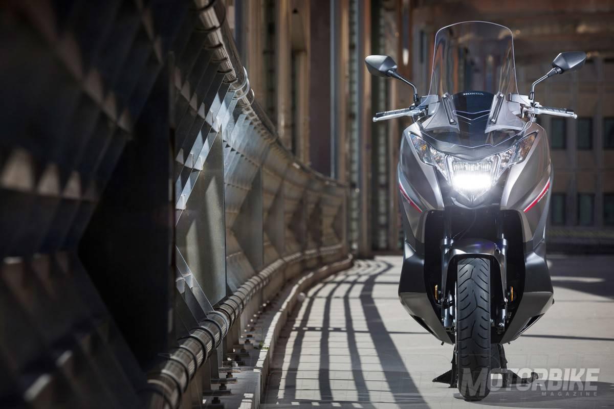 Honda Integra 750 2016 002