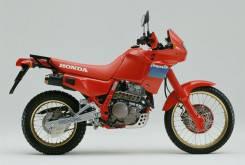 Honda NX 650 Dominator 1989 03