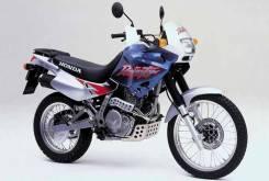 Honda NX 650 Dominator 1999 03