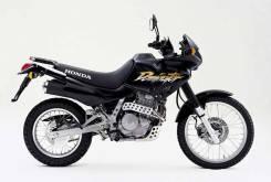 Honda NX 650 Dominator 2003 03