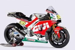 Honda RC213V 2016 MotoGP LCR
