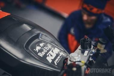 KTM RC16 2017
