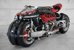 Lazareth LM847 Maserati moto 01