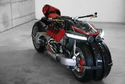 Lazareth LM847 Maserati moto 05