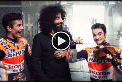 Making of Repsol 00