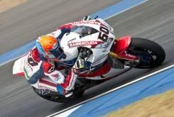 Michael VD Mark Honda WSBK Tailandia 2016 - Motorbike Magazine