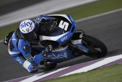 Moto3 Qatar 2016 Sabado 01