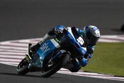 Moto3 Qatar 2016 carrera 08