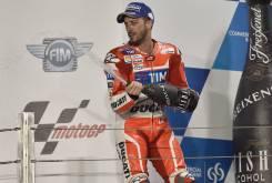 MotoGP Qatar 2016 Andrea Dovizioso 03