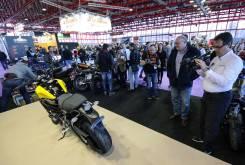MotoMadrid 2016 (Yamaha)