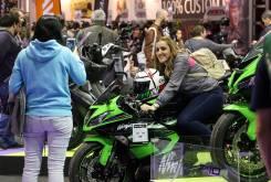 MotoMadrid 2016 (moteras)