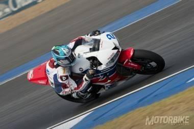 PJ Jacobsen Honda WSS Tailandia 2016 - Motorbike Magazine