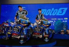 Presentación Team Estrella Galicia 2016