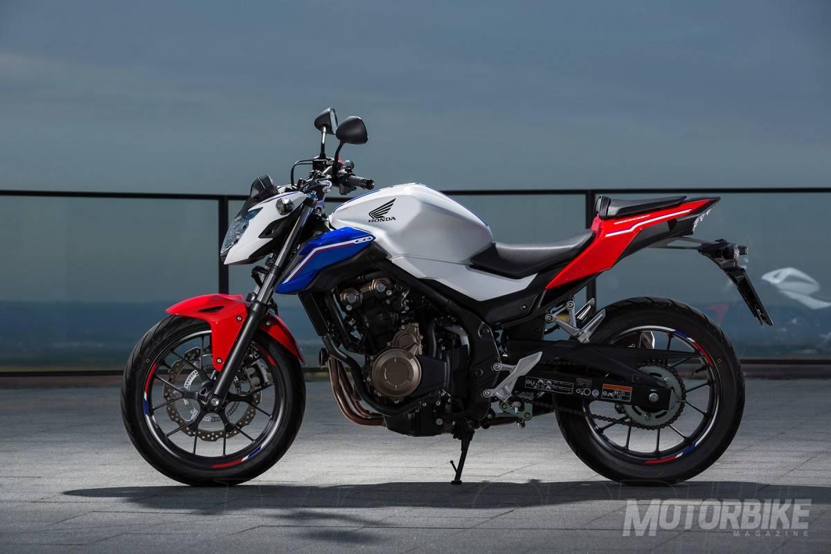 Prueba Honda CB500F 2016 02