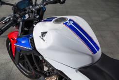 Honda CB 500 F 2016