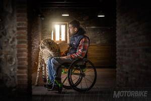 Joan Lascorz - Motorbike Magazine