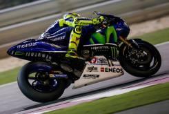 Valentino Rossi 2016 Test Qatar 03