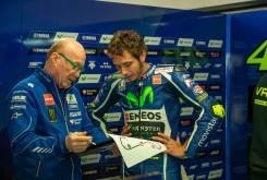 Valentino Rossi Yamaha 2018 04