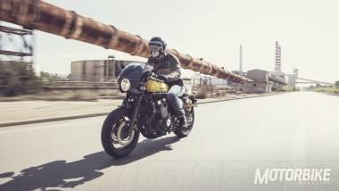 Yamaha XJR1300 Racer 2016
