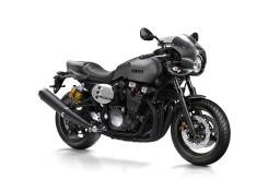 Yamaha XJR1300 Racer 2016 Colores