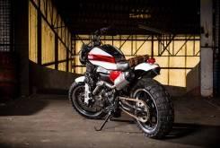 Yamaha XSR700 TY 700R Kimura by Liberty Yam 001