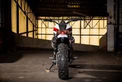 Yamaha XSR700 TY 700R Kimura by Liberty Yam 002