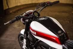 Yamaha XSR700 TY 700R Kimura by Liberty Yam 006
