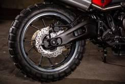 Yamaha XSR700 TY 700R Kimura by Liberty Yam 008