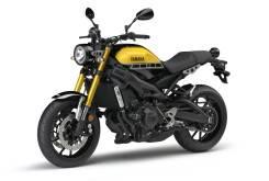 Yamaha XSR900 1