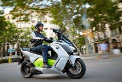 bmw c evolution 06