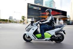 bmw c evolution 10