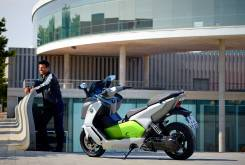 bmw c evolution 14